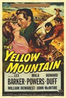 The Yellow Mountain gratis