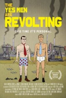 Película: The Yes Men Are Revolting