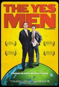 Película: The Yes Men