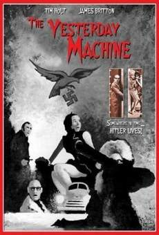 The Yesterday Machine on-line gratuito