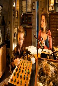 The Young and Prodigious Spivet gratis