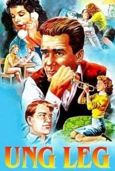 Ver película The Young Have No Time
