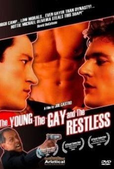 The Young, the Gay and the Restless on-line gratuito