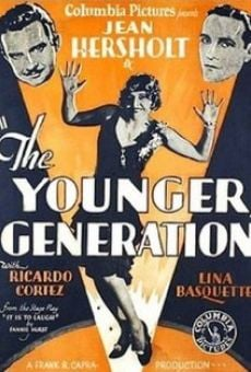 The Younger Generation on-line gratuito