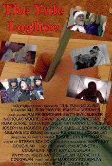 The Yule Logline online