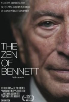 Ver película The Zen of Bennett