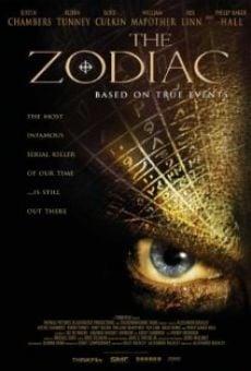 Ver película The Zodiac