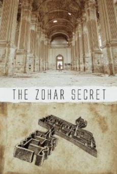 Película: The Zohar Secret