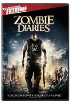 The Zombie Diaries online