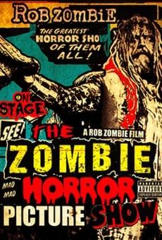 Ver película The Zombie Horror Picture Show