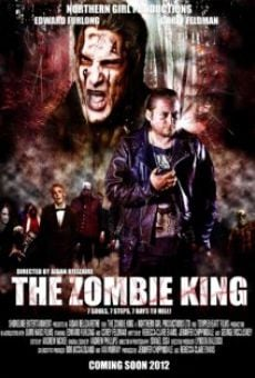 Película: The Zombie King