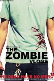Película: The Zombie Vlogs