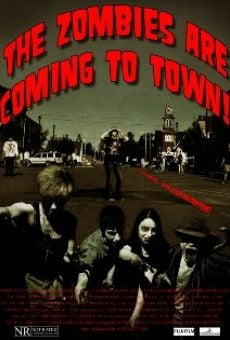 Watch The Zombies Are Coming to Town! online stream