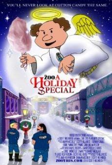 Ver película The ZOO: A Holiday Special