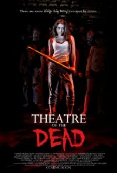 Ver película Theatre of the Dead