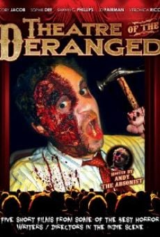Ver película Theatre of the Deranged
