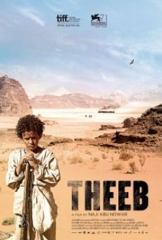 Theeb online