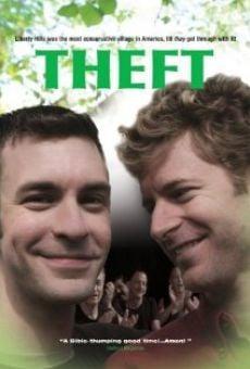 Ver película Theft