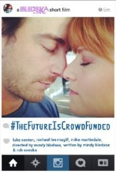#TheFutureIsCrowdFunded on-line gratuito