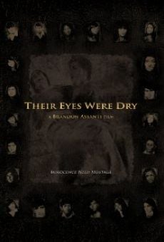 Película: Their Eyes Were Dry