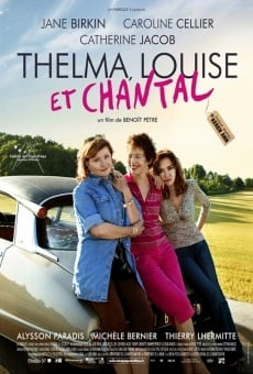 Película: Thelma, Louise et Chantal