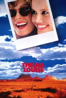 Thelma & Louise on-line gratuito