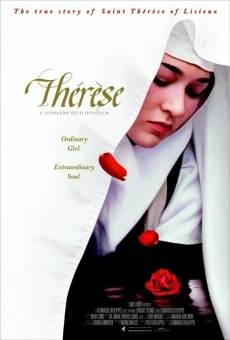 Ver película Thérèse: The Story of Saint Thérèse of Lisieux
