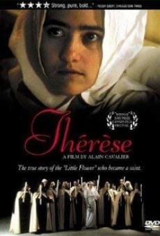Thérèse on-line gratuito