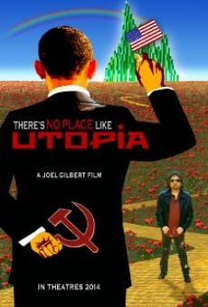 There's No Place Like Utopia online streaming