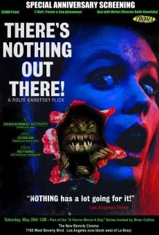 Ver película There's Nothing Out There