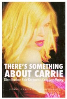Watch There's Something About Carrie online stream