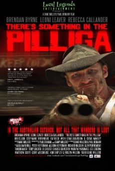 There's Something in the Pilliga online
