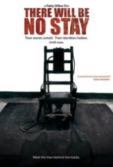 Película: There Will Be No Stay