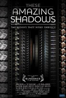 Ver película These Amazing Shadows