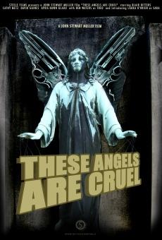 Ver película Estos ángeles son crueles