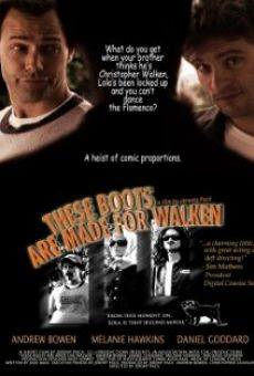 These Boots Are Made for Walken online free