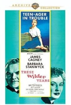 Ver película These Wilder Years