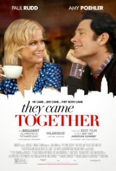 Watch They Came Together online stream