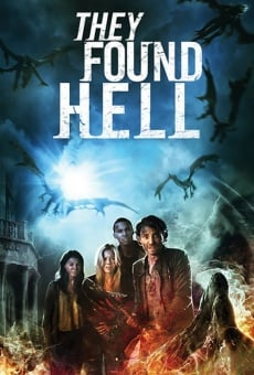 They Found Hell on-line gratuito