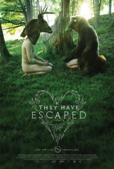Película: They Have Escaped