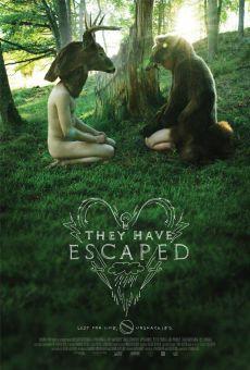 Película: They Have Escaped