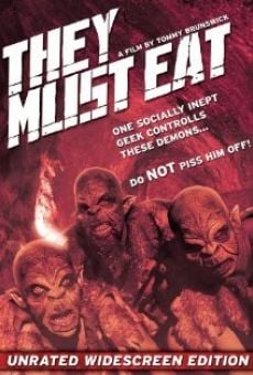 Ver película They Must Eat