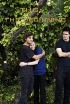 THG: The Beginning on-line gratuito