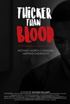Thicker Than Blood on-line gratuito