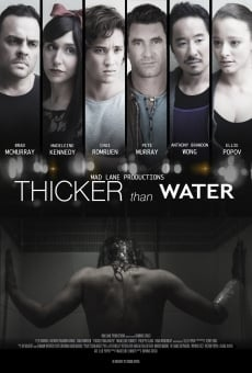 Thicker Than Water online free