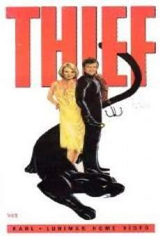 Ver película Thief