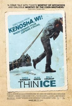 Thin Ice (The Convincer) on-line gratuito