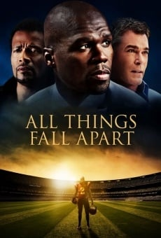 Things Fall Apart online streaming