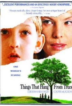 Ver película Things That Hang from Trees