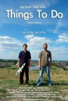 Película: Things to Do